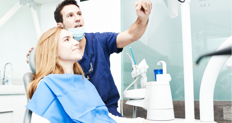 dental clinic south Melbourne