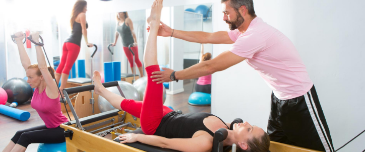 Pilates in Neutral Bay