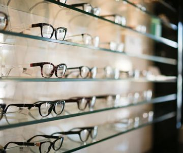 Optometrist Gold Coast