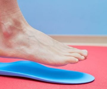 podiatry insoles