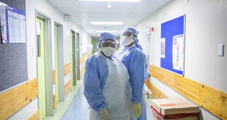 Day hospital Western Cape