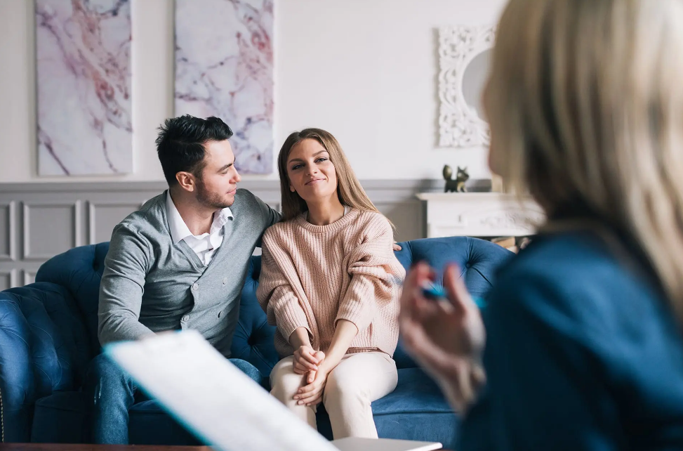 couple counselling melbourne