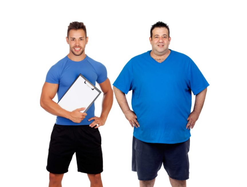 weight loss exercise program